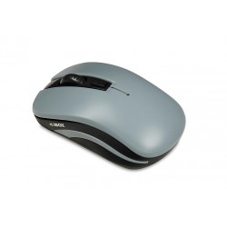 Mysz bezprzewodowa iBOX Loriini Black, optyczna
