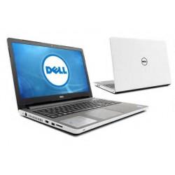 """Notebook Dell Inspiron 15 5558 15,6""""HD/i3-5005U/4GB/1TB/iHD5500/W10 biały"""