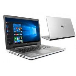 """Notebook Dell Inspiron 17 5759 17,3""""FHD/i7-6500U/8GB/1TB/R5 M335-4GB/W10 srebrny"""