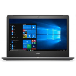 "Notebook Dell Vostro 5568 15,6""HD/i5-7200U/4GB/500GB/iHD620/Ubuntu"