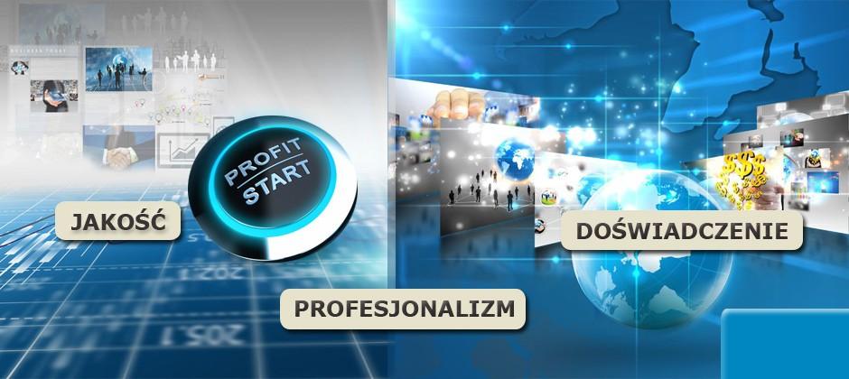 Jakość profesjonalizm doświadczenie